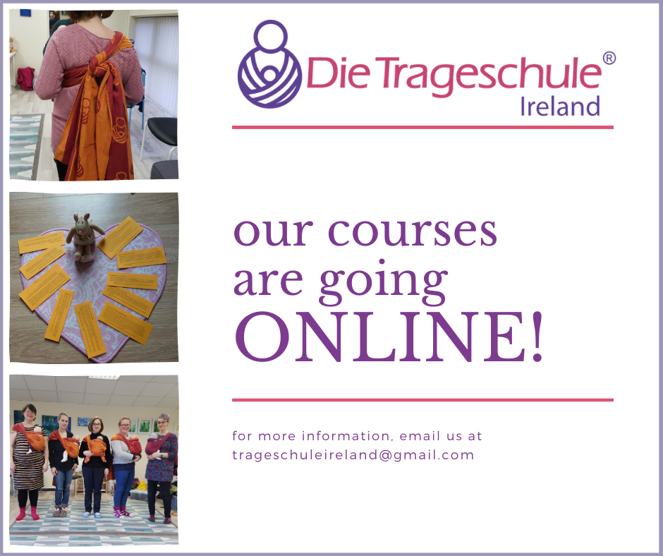 border our courses are going online COVID